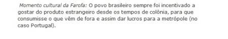 História do Brasil.