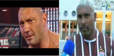 Batista prometendo vingança!