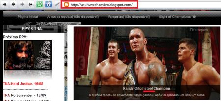 As URL's estão ficando cada vez mais simples...
