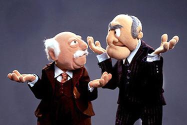 Nossos advogados discutindo o caso.