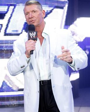 Vince também prefere o Smackdown