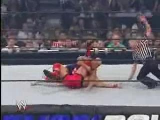 Angle venceu mas quem saiu por cima foi o Cena!