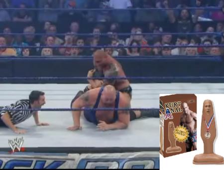 O Batista ganhou até um prêmio pelo belo ankle lock!