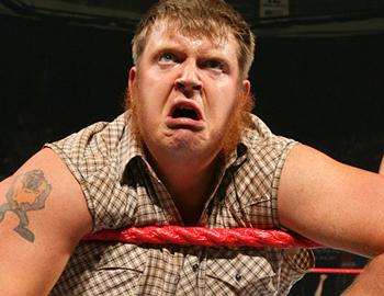 Ex-WWE é sempre bem vindo na TNA