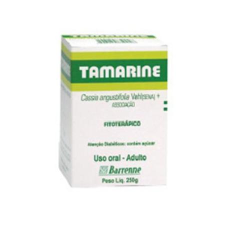Tamarine... Sempre acaba em merda!